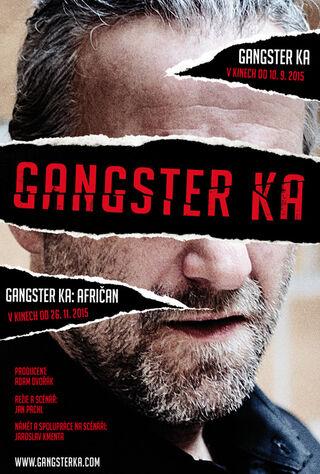 Gangster Ka (2015) Main Poster