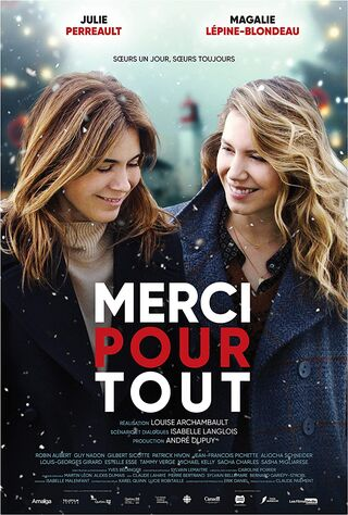 Merci Pour Tout (2019) Main Poster
