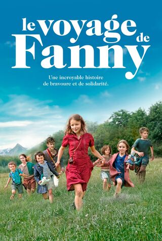 Fanny's Journey (2016) Main Poster