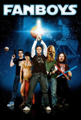 Fanboys (2009) Main Poster