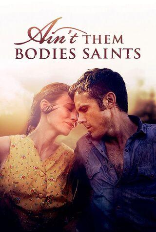 Ain't Them Bodies Saints (2013) Main Poster