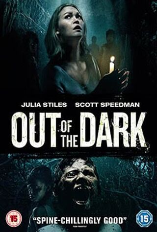 Out Of The Dark (2015) Main Poster