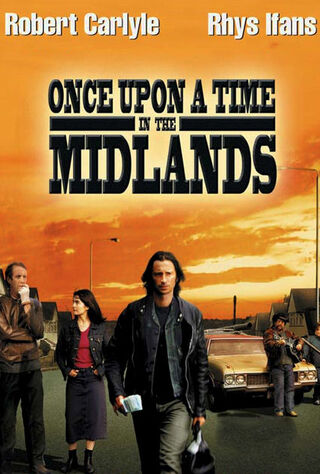 Once Upon A Time In The Midlands (2002) Main Poster