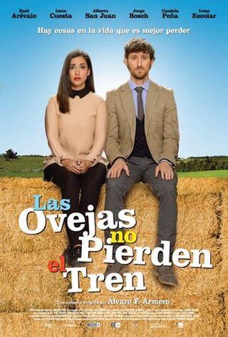 Las Ovejas No Pierden El Tren (2015) Main Poster