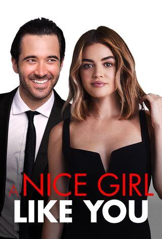 A Nice Girl Like You (2020) Main Poster