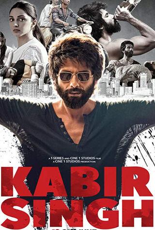 Kabir Singh (2019) Main Poster