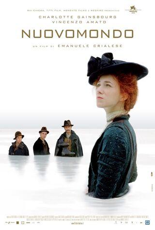 Nuovomondo (2006) Main Poster