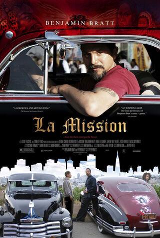 La Mission (2009) Main Poster