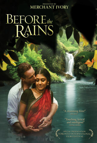 Before The Rains (2008) Main Poster