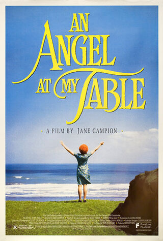 An Angel At My Table (1990) Main Poster