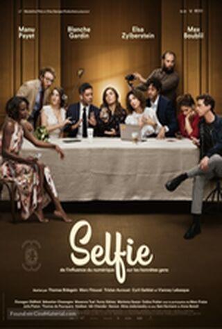 Selfie (2020) Main Poster