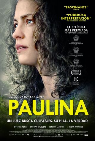 Paulina (2017) Main Poster
