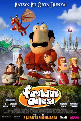 Firildak Ailesi (2017) Main Poster