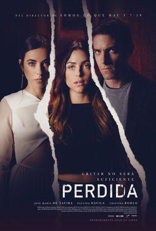Perdida (2018) Main Poster