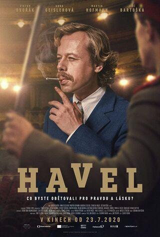 Havel (2020) Main Poster