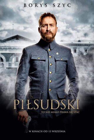Pilsudski (2019) Main Poster