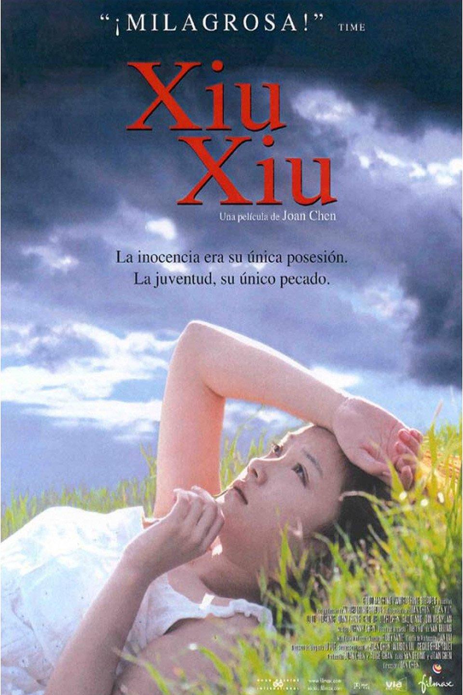 Xiu Xiu: The Sent-Down Girl (2000) Main Poster