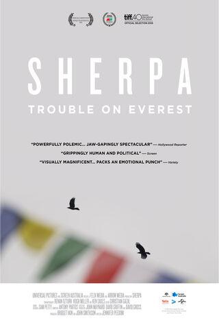 Sherpa (2016) Main Poster
