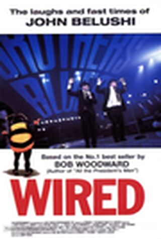 Wired (1989) Main Poster