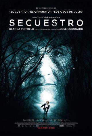 Secuestro (2016) Main Poster