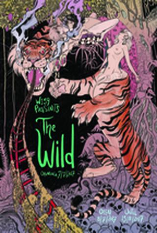 Wild Amsterdam (2018) Main Poster