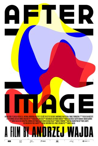 Afterimage (2017) Main Poster