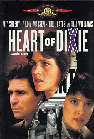 Heart Of Dixie (1989) Main Poster