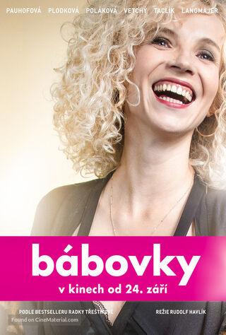 Bábovky (2020) Main Poster