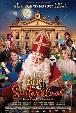De Grote Sinterklaasfilm (2020) Main Poster