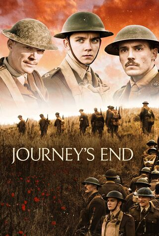Journey's End (2018) Main Poster