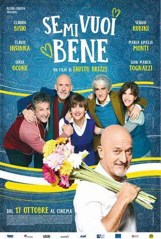Se Mi Vuoi Bene (2019) Main Poster