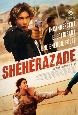 Shéhérazade (2019) Main Poster