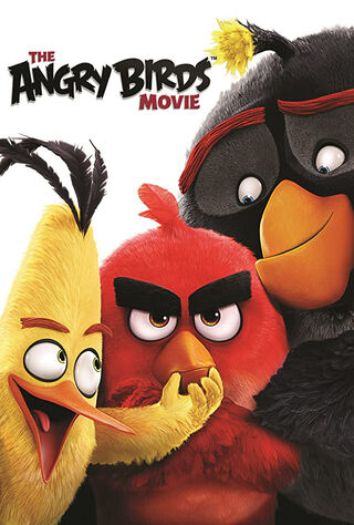 Angry Birds (2016) Main Poster