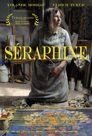 Seraphine (2008) Main Poster