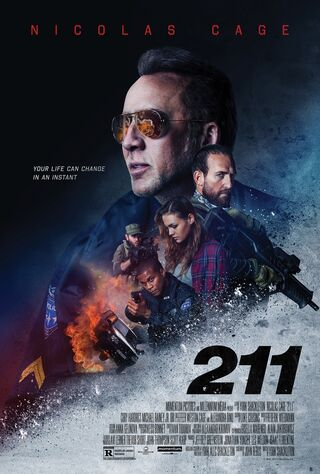 211 (2018) Main Poster