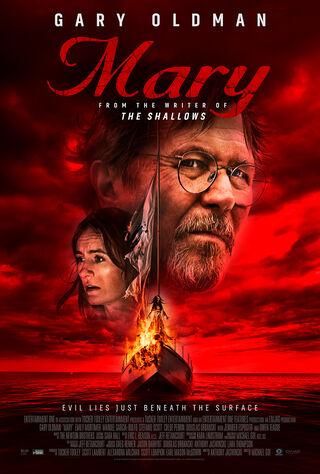 Mary (2019) Main Poster