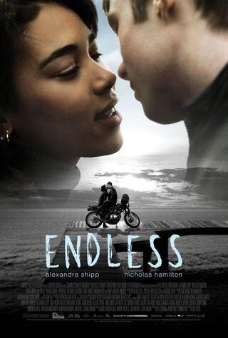 Endless (2020) Main Poster