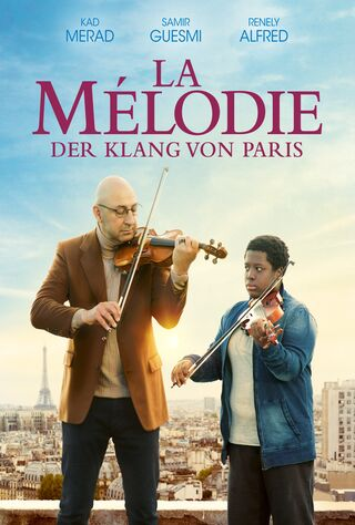 La Melodie (2017) Main Poster