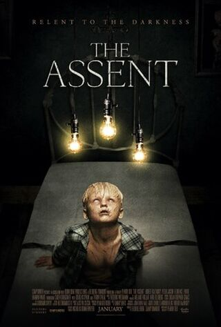 The Assent (2020) Main Poster