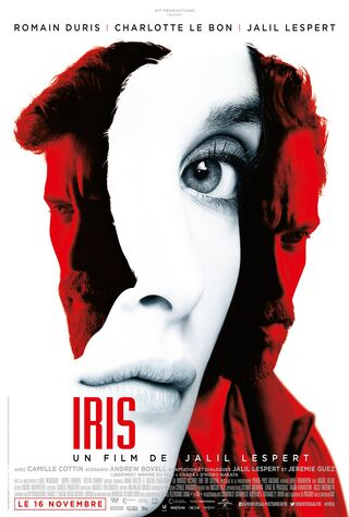 In The Shadow Of Iris (2016) Main Poster