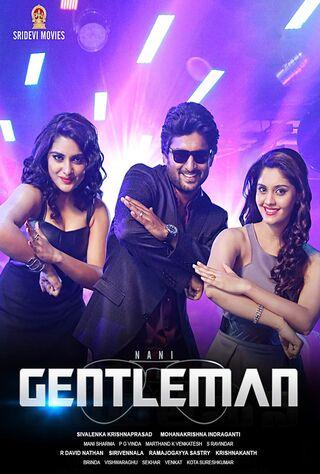 Gentleman (2016) Main Poster