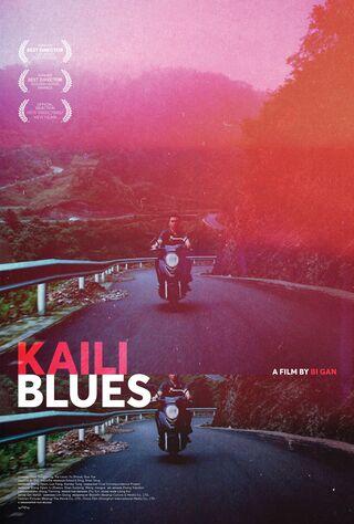 Kaili Blues (2016) Main Poster