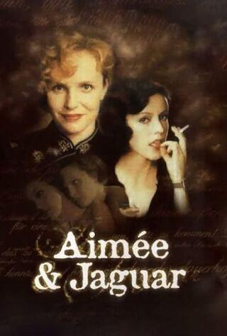 Aimee & Jaguar (1999) Main Poster