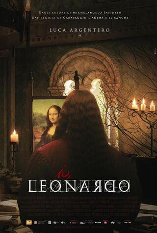 I, Leonardo (2019) Main Poster
