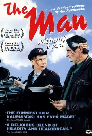 The Man Without A Past (2002) Main Poster