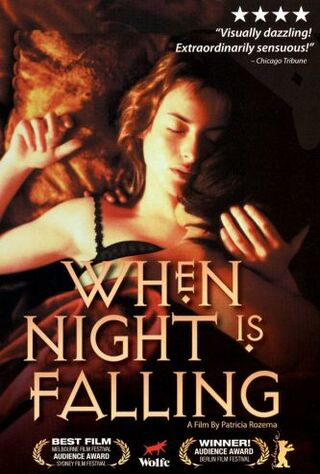 When Night Is Falling (1995) Main Poster