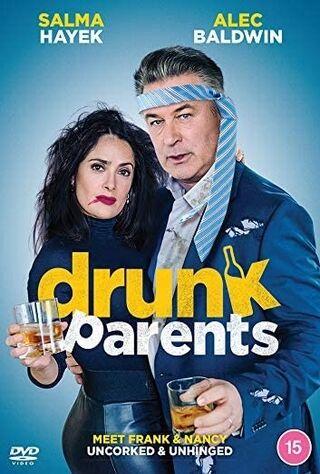 Drunk Parents (2019) Main Poster