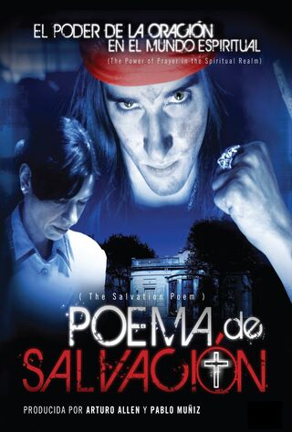 The Salvation Poem (2009) Main Poster