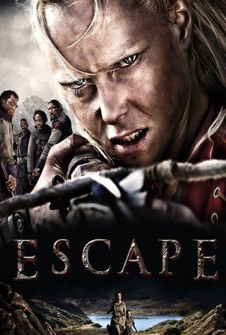 Escape (2012) Main Poster