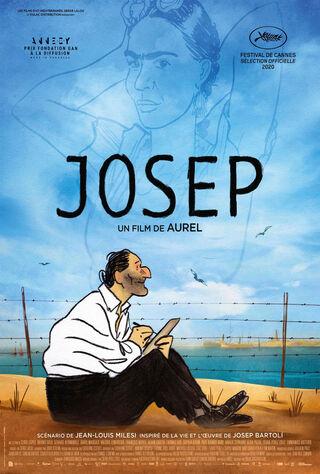 Josep (2020) Main Poster